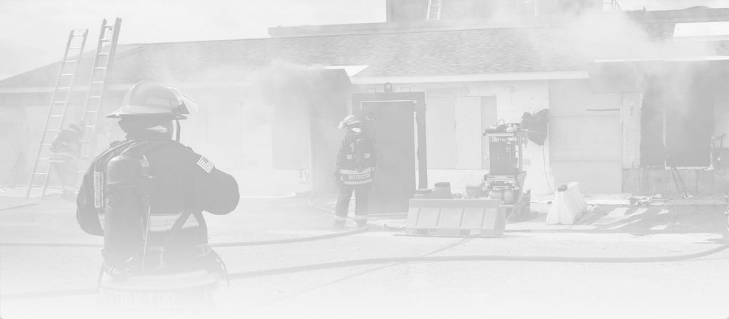 Examining critical fire service health concerns - led by IFSI in partnership with FSRI and NIOSH.