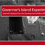 Governors Island Course Title Image